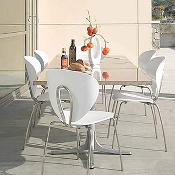 Stuhl Globus Outdoor | Gartenstühle | Gartenmöbel | Produkte | sitzco.ch